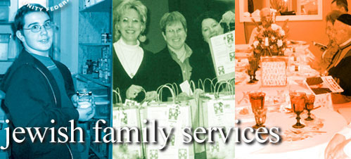 Jewish Family Services Photo
