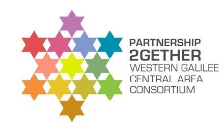 Partnership With Israel Logo